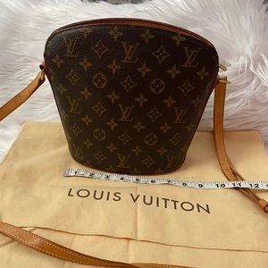 authentic Louis vuitton drout